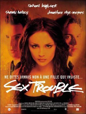 Affiche Sex trouble