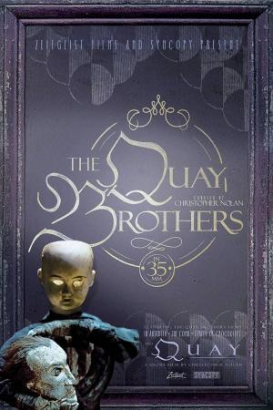 Affiche Courts métrages Frères Quay