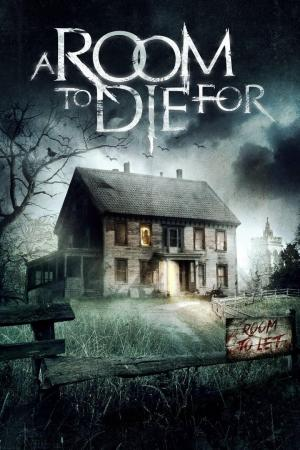 affiche A Room to Die For