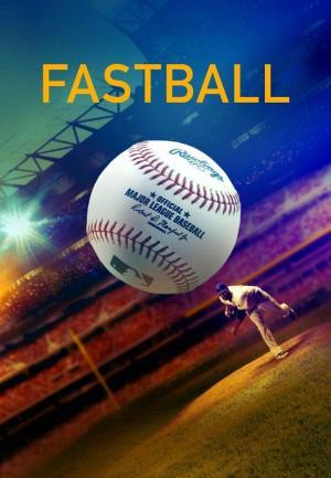 Affiche Fastball