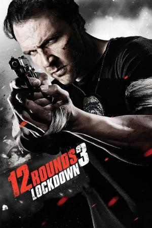 Affiche 12 Rounds 3: Lockdown