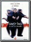 Affiche Ghost Dog: la voie du samourai