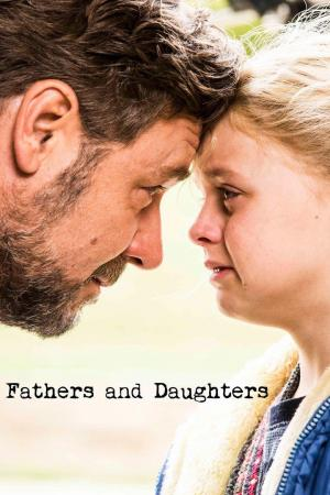 Affiche Fathers and Daughters