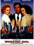 Affiche Working Girl