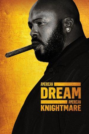 Affiche American Dream/American Knightmare