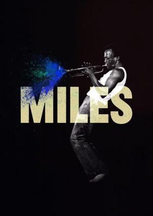 Affiche Miles Ahead