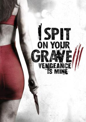 affiche I Spit on Your Grave III : Vengeance is Mine