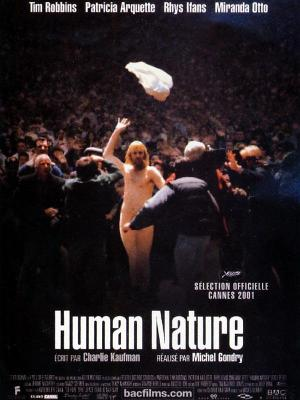 Affiche Human Nature