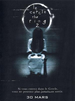 Affiche Le Cercle - The Ring 2