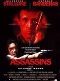 Affiche Assassins