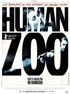 Affiche Human Zoo