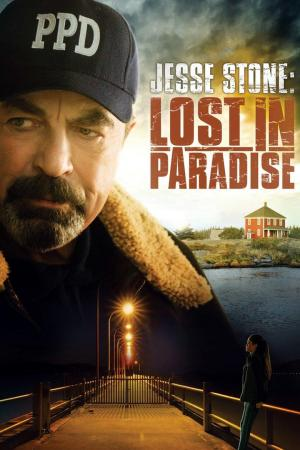 Affiche Jesse Stone: Lost in Paradise