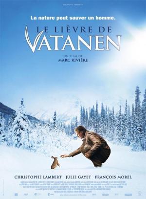 Affiche Le Lièvre de Vatanen