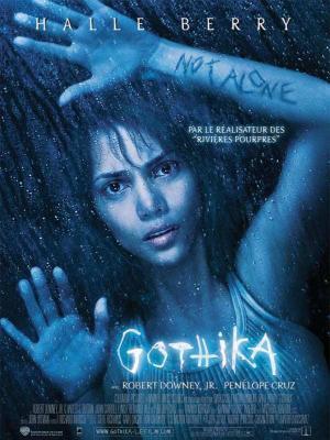 Affiche Gothika