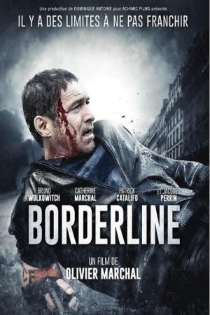 Affiche Borderline