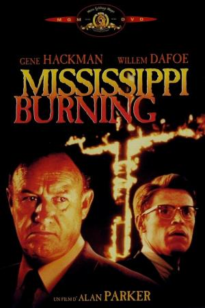 Affiche Mississippi Burning