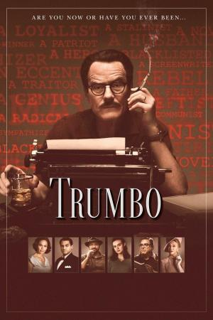 Affiche Trumbo