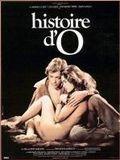 Affiche Histoire d'O
