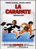 affiche La Carapate