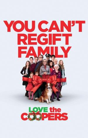 affiche Love the Coopers