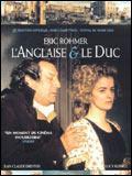 affiche L'Anglaise et le Duc