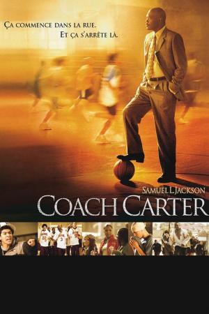 Affiche Coach Carter