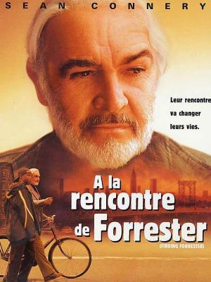 Affiche A la rencontre de Forrester