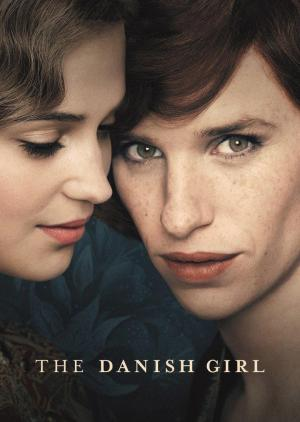 Affiche The Danish Girl