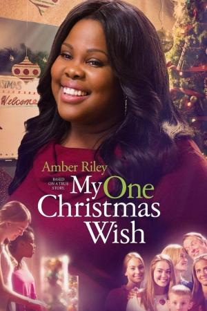 Affiche My One Christmas Wish