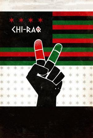 Affiche Chi-Raq
