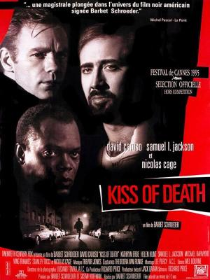 Affiche Kiss of Death
