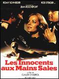 Affiche Les Innocents aux mains sales