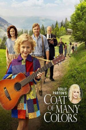 Affiche Dolly Parton's Coat Of Many Colors