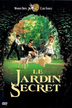 Affiche Le jardin secret
