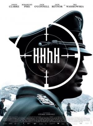 Affiche HHhH