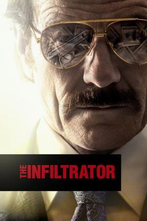 Affiche Infiltrator