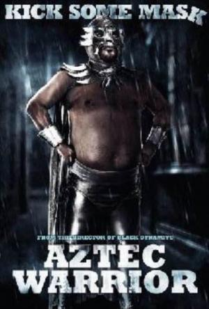 Affiche Aztec Warrior