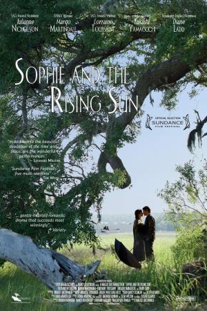 Affiche Sophie and the Rising Sun