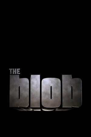 affiche The Blob