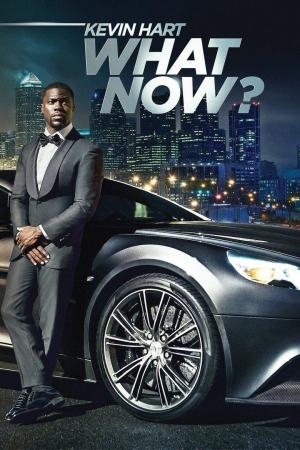 Affiche Kevin Hart : What Now ?