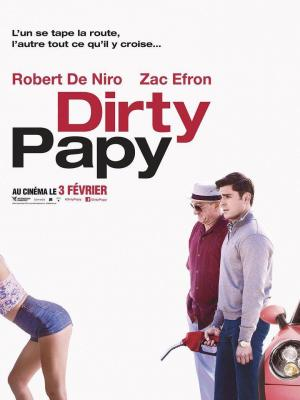 Affiche Dirty Papy