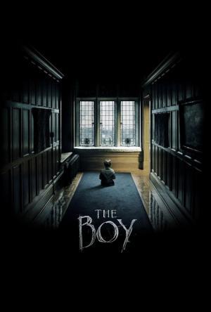 affiche The Boy