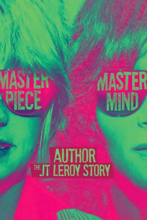 Affiche Author: The JT LeRoy Story