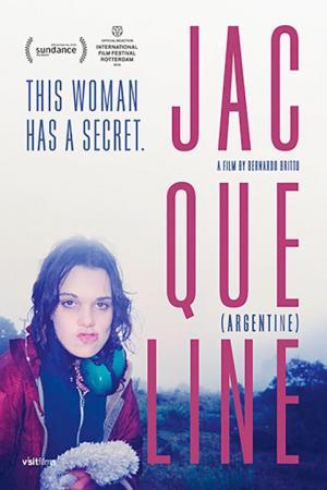 Affiche Jacqueline Argentine
