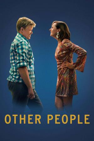 Affiche Other People