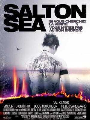Affiche Salton sea