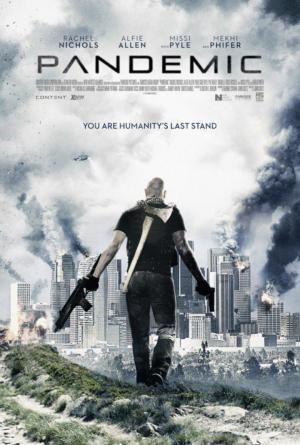 Affiche Pandemic