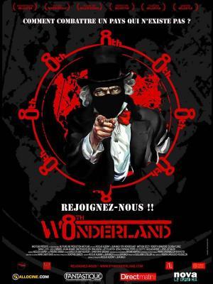 Affiche 8th Wonderland