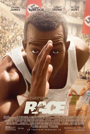 Affiche Race