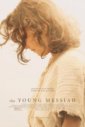 Affiche The Young Messiah